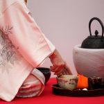 茶の湯 イメージ